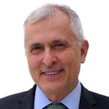Prof. Dr. Ioannis P. GEORGAKOPOULOS