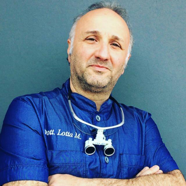 Dott. Massimo LOTTA
