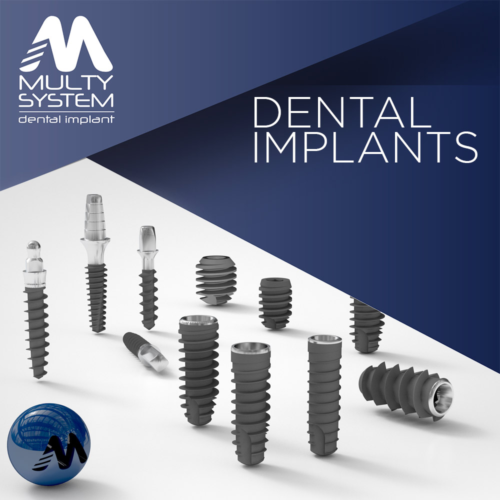 Implantology_multysystem
