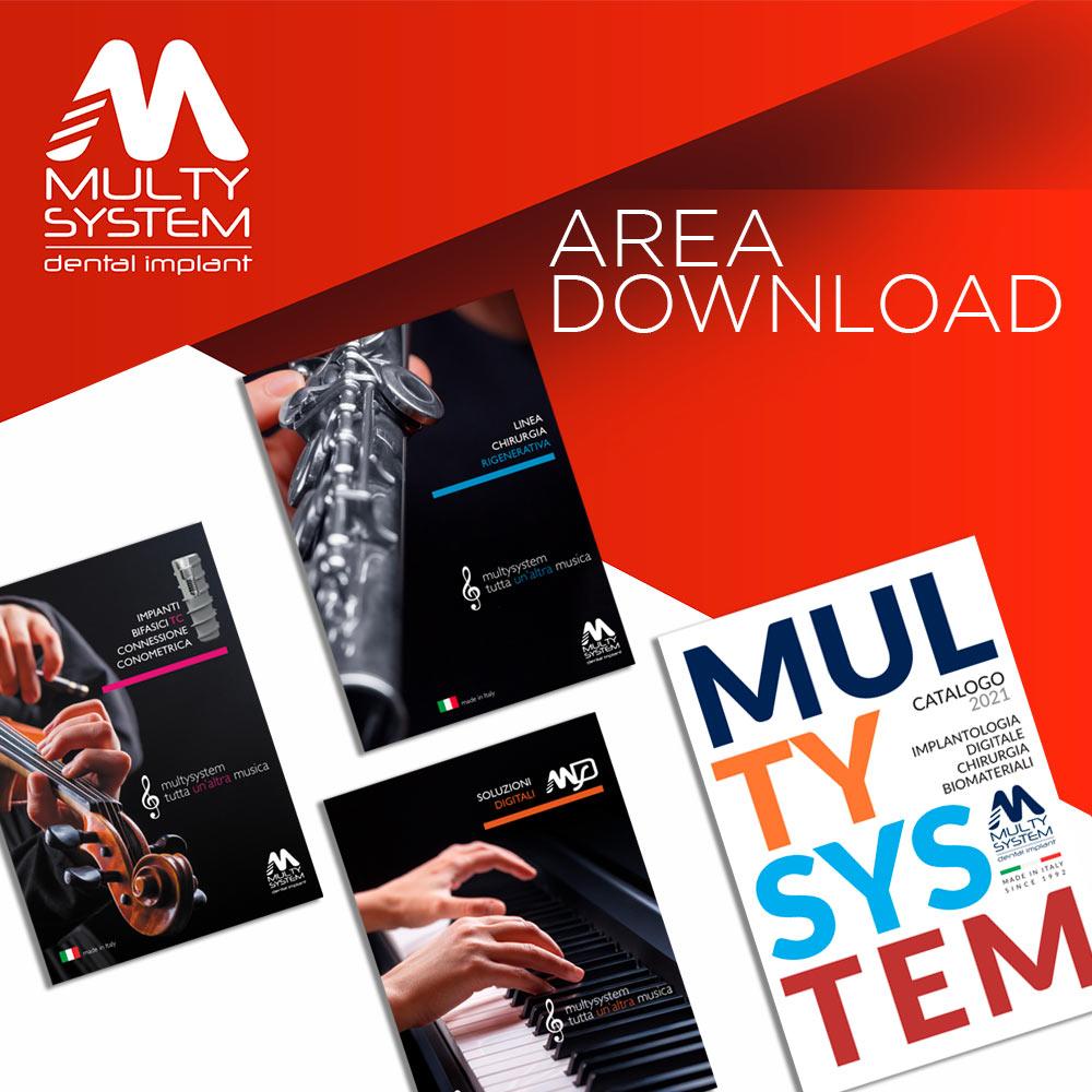 Chirurgia rigenerativa Multysystem